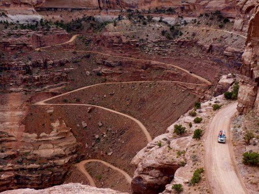 17 FEATURE Mesa Verde National Park